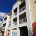 Islander Apartments - entrance